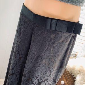 VINTAGE LA VORE jacquard pants! Beautiful!